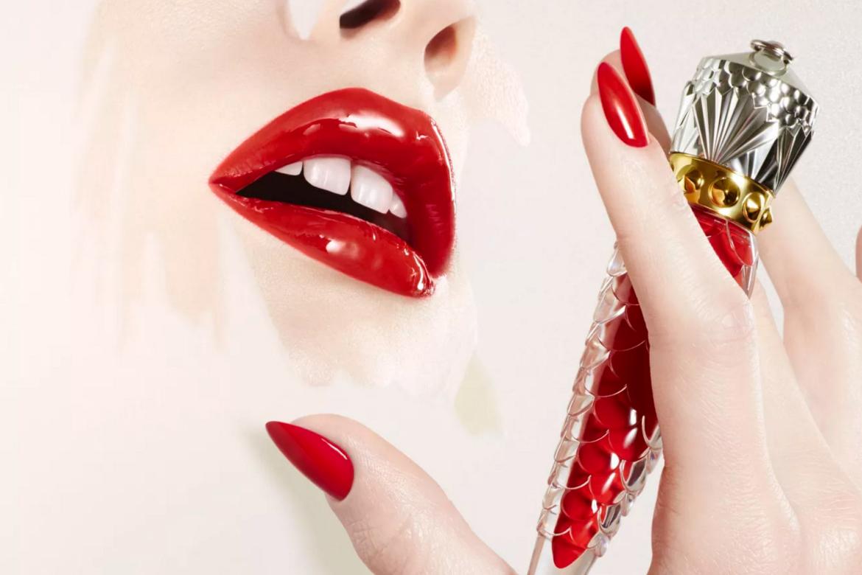 online store a354f f053a Christian Louboutin: a Milano la seconda boutique italiana ...